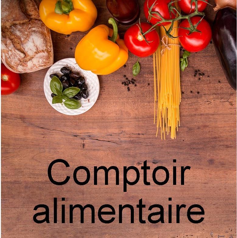 Comptoir Alimentaire D Oka